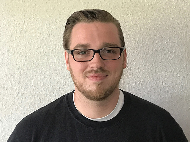 Fabian Schröer