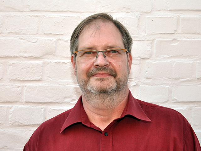 Frank Golla