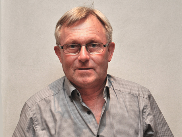 Theodor Schönges