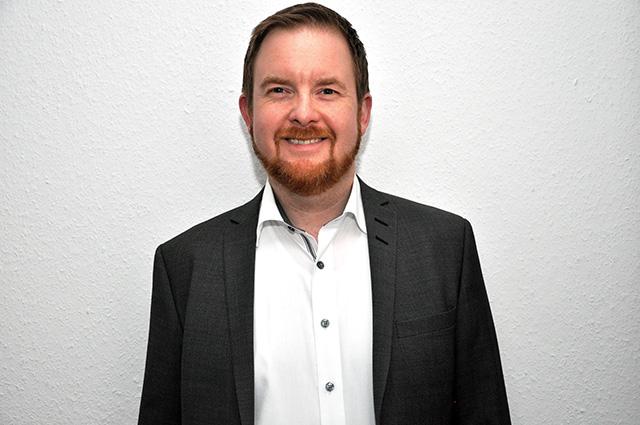 Bernd Scheufeld